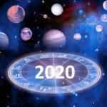 астропрогноз 2020